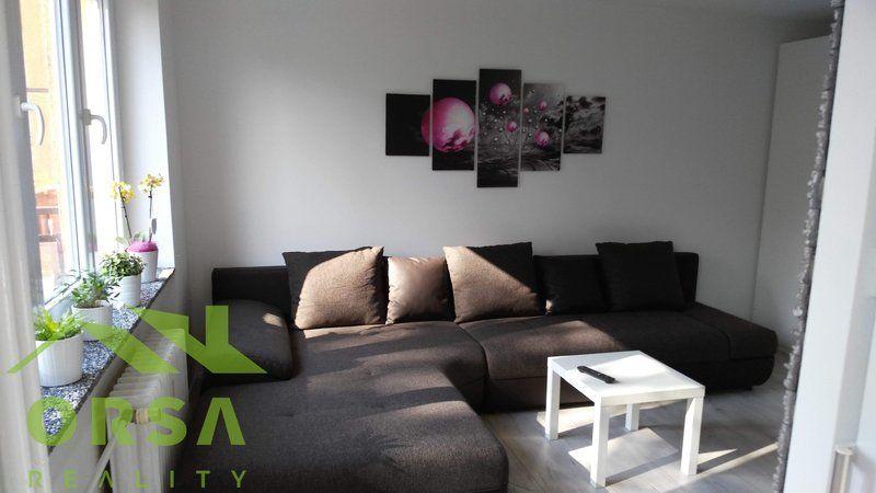 Prodej rekonstruovaného bytu 1+1 o výměře 31 m2, OV-Poruba.