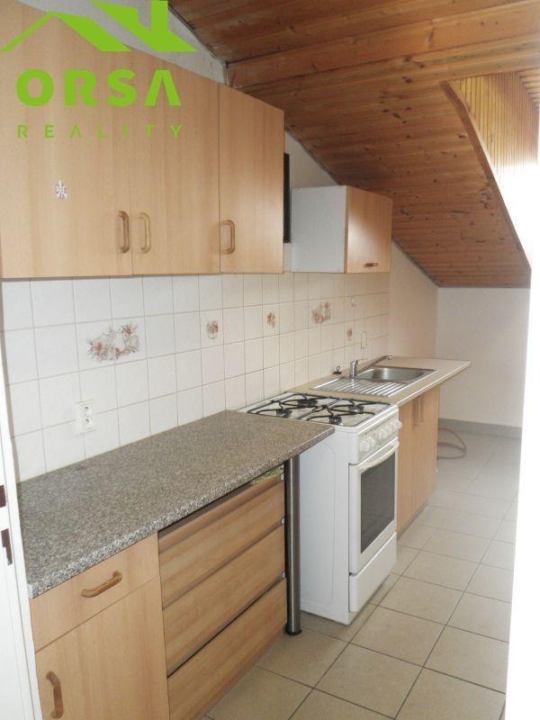 Pronájem bytu 3+1 - 92 m2, ul. Nádražní, OV Přívoz