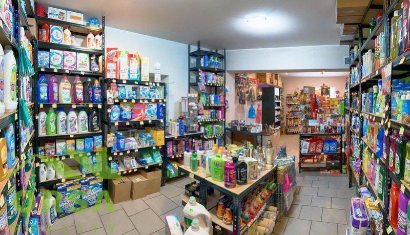 Pronájem obchodních prostor 40 m2, Hlučín.