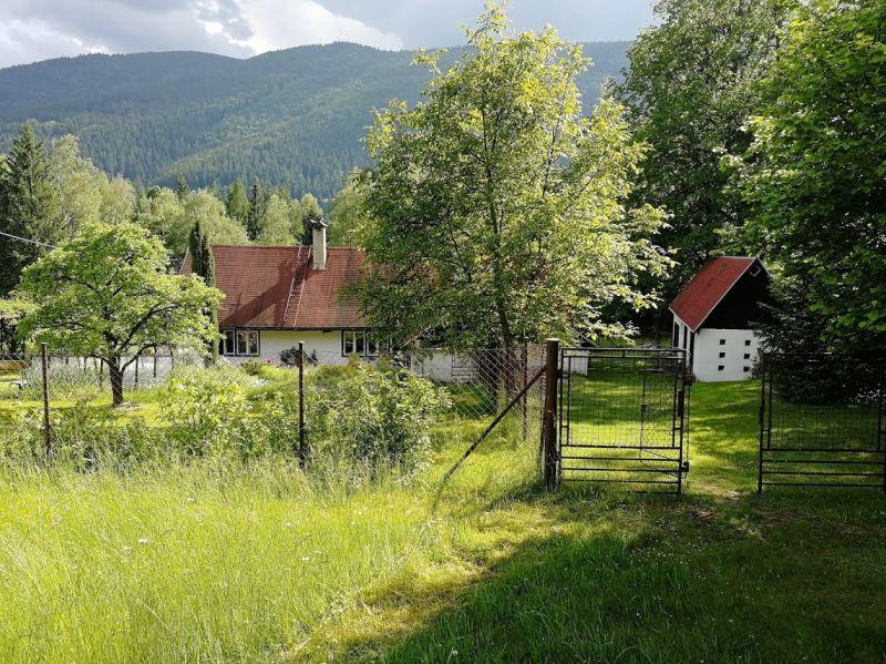 Prodej, Chalupa, 200 m², Morávka, okr. FM, poz.1,4 ha