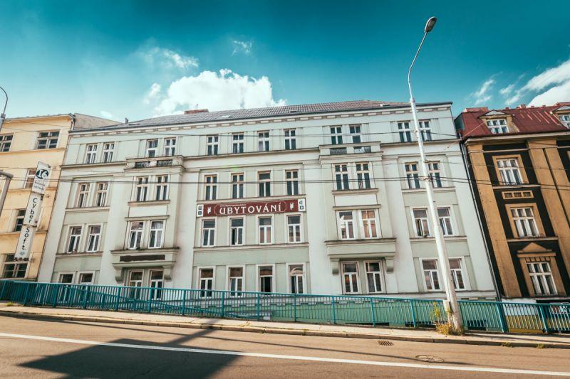Prodej činžovního domu na ulici 28. října, Moravská Ostrava.