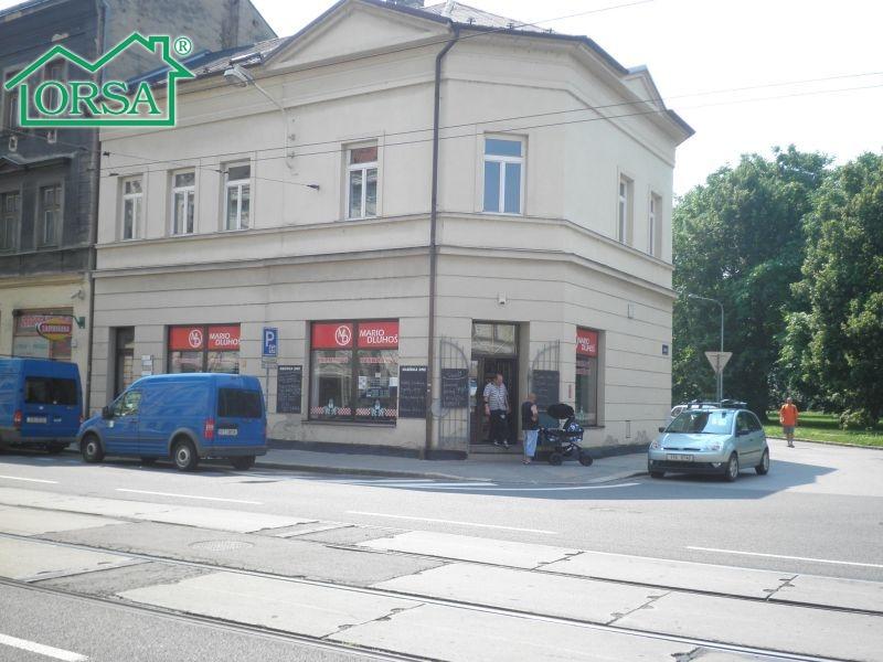 OV Přívoz, Jirská-Nádražní, sekce 3 kancel. s přísluš, 79 m2